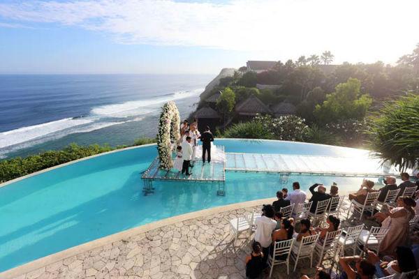 tempat pernikahan